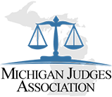 Michigan Judges Association Logo